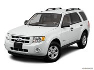 Image of a Ford Escape