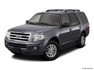 Image of a Ford Expedition