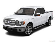 Image of a Ford F-150