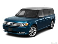 Image of a Ford Flex