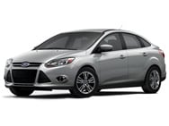 Image of a Ford Focus