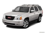 Image of a GMC Yukon H
