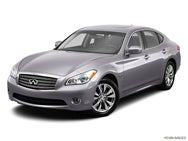 Image of an Infiniti M35h