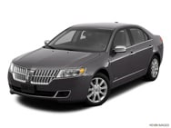 Image of a Lincoln MKZ H