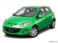 Image of a Mazda 2