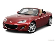 Image of a Mazda MX-5 Miata