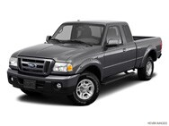 Image of a Ford Ranger