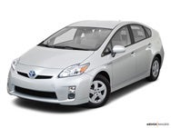 Image of a Toyota Prius