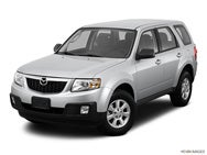Image of a Mazda Tribute