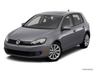Image of a Volkswagen Golf TDI