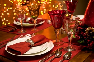 Best Wines for a Holiday Party