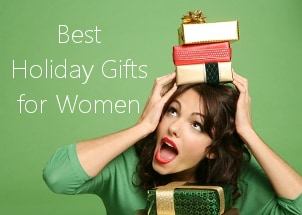 Best Holiday Gifts for Women