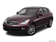 Image of an Infiniti EX35