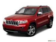 Image of a Jeep Grand Cherokee