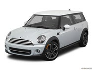 Image of a Mini Cooper Clubman
