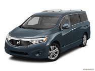 Image of a Nissan Quest
