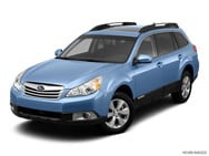 Image of a Subaru Outback