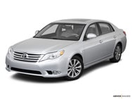 Image of a Toyota Avalon