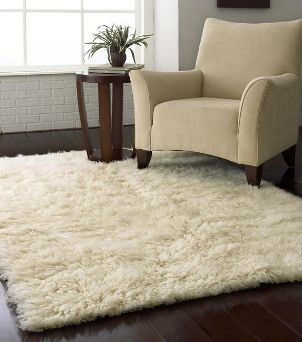 How to Care for Wool Rugs