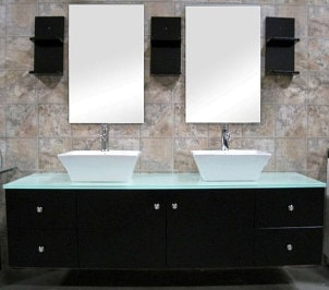 Best Contemporary Bath Vanities