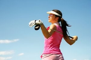 The right golf gear will improve your game
