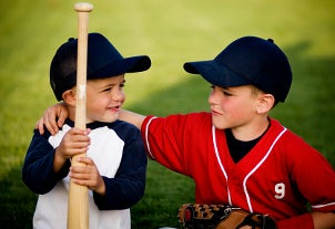 Maintaining Baseball Equipment