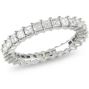 Top 5 Eternity Band Styles