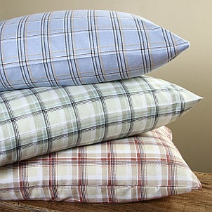 History of Flannel