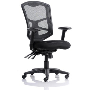 Mesh Office Chair Care Tips
