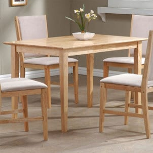 Popular Styles of Dining Tables