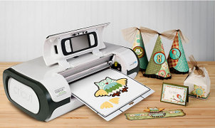 Clearance refurbished die-cut machine for crafts
