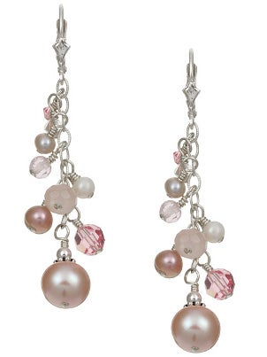 Top 5 Unique Pearl Earrings