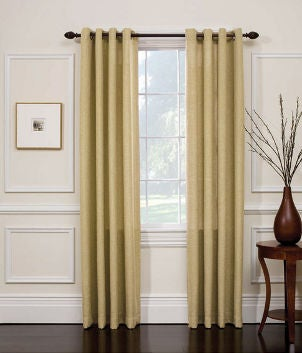 Curtain Rods cheapest place to buy curtain rods : Tips on Buying Curtain Rods | Overstock™