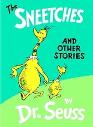 Top 5 Dr Seuss Books