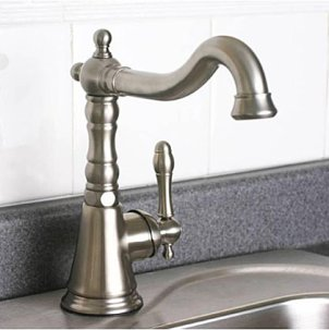 Advantages of Installing a Bar Faucet