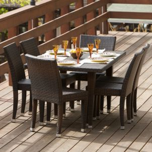 Best Outdoor Furniture for Your Deck | Overstock.
