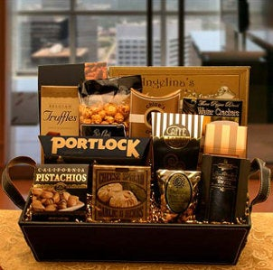 Best Food Gift Baskets by Occasion