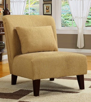 How to Buy Accent Chairs