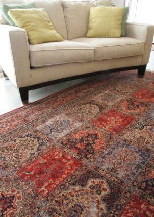 Gabbeh carpets – Persian carpets - Carpet Encyclopedia