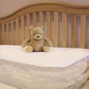 How to Clean Crib Mattresses