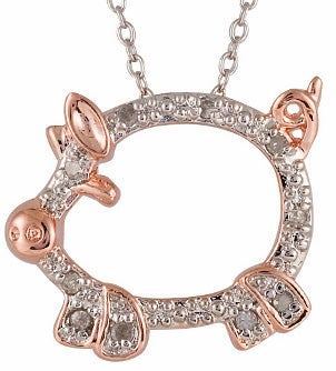 Top 5 Styles in Rose Gold Jewelry