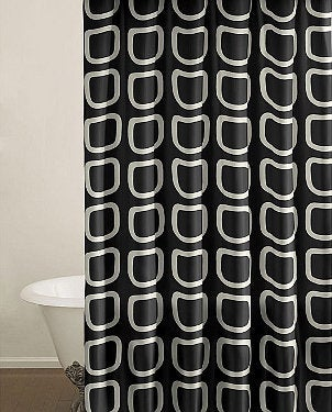 Best Accessories for Modern Shower Curtains