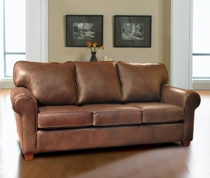 Necessary Living Room Furniture - Sofas