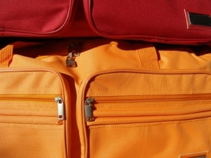 How to Pack a Duffel Bag