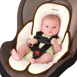 FAQs about Car Seats