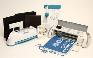 FAQs about the Cricut Expression