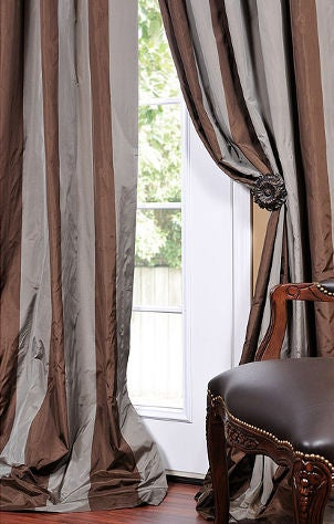 How To Choose Living Room Draperies Overstock
