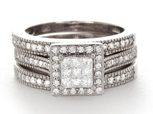Best Reasons to Shop for 3-band Wedding Rings