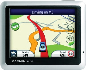 Features to Look for in a Garmin GPS