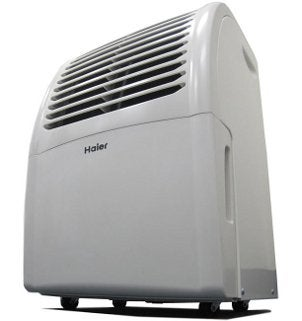 Caring for a Dehumidifier